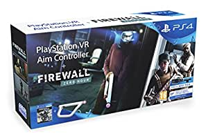 Firewall Zero Hour and Aim Controller (PS4): Amazon.co.uk