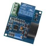 B Blesiya AC 0-5A Stromerfassungssensor Überstrom/Kurzschlussschutz-Erkennungsmodul