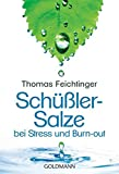 Schüßler-Salze bei Stress und Burn-out (Amazon.de)