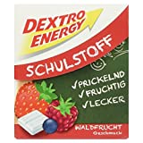 Dextro Energy Minis Schulstoff Waldfrucht, 50 g