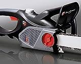 Tonino Lamborghini Elektro Kettensäge KS 6024 Schnittlänge 40cm 2.400 Watt Made in Germany Vergleich