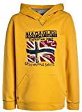 Napapijri K Bender N0YHJ Sweater Unisex Junior Yellow 8Y