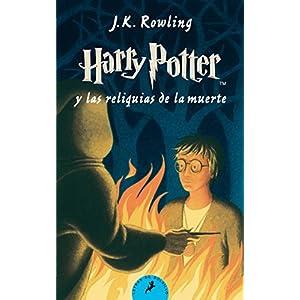 Harry Potter y las Reliquias de la Muerte: Harry Potter y las reliquias de la muerte - Paperback 5