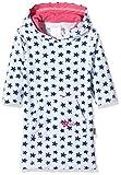 Sterntaler Mädchen Kapuzenpullover Frotteepullover, (weiß 500), 80
