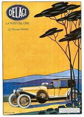 delage-la-voiture-chic-vintage-image-mouse-mat