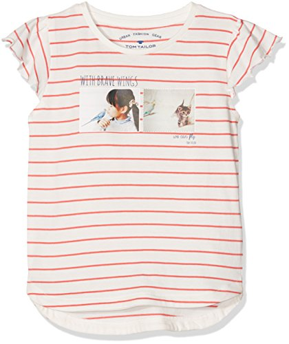 tom-tailor-kids-girls-striped-tee-with-photo-print-t-shirt-red-plain-red-104-manufacturer-size-104-1
