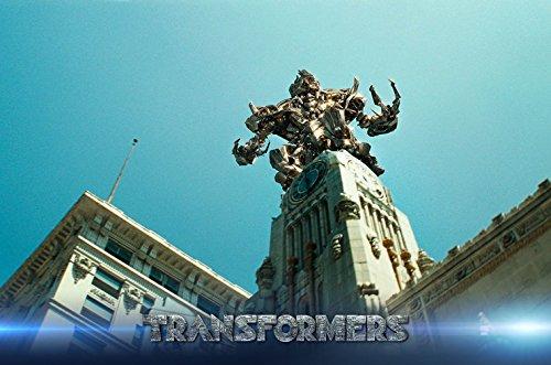Transformers – Ultra HD Blu-ray [4k + Blu-ray Disc] - 5