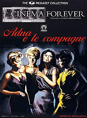 Adua e le compagne [IT Import]