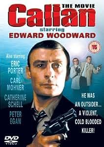 Callan - The Film [Import anglais]