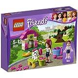 LEGO Friends 3934: Mia's Puppy House