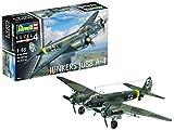 Revell Modellbausatz Flugzeug 1:48 - Junkers Ju88 A-4 im Maßstab