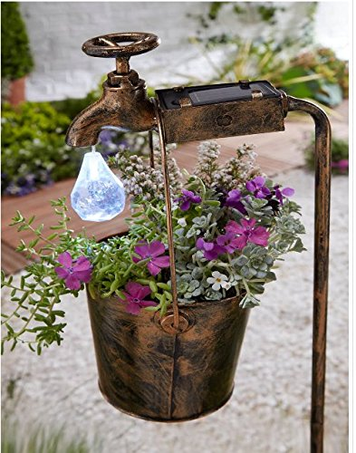 solar-tap-with-bucket-planter