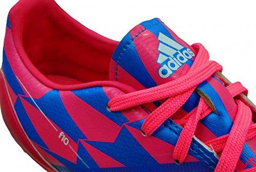 Chaussures F10 Trx Fg Rose - Bleu Clair