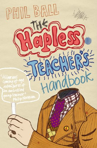 The Hapless Teacher's Handbook