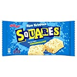 Kellogg's Kellogg's Rice Krispie Squares Marshmallow, 112 Grams