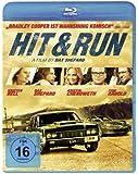 Hit & Run [Blu-ray]