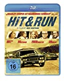 Hit & Run [Blu-ray]