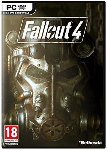 Fallout 4 (PC) [Windows 7] [Edizione: Regno Unito]