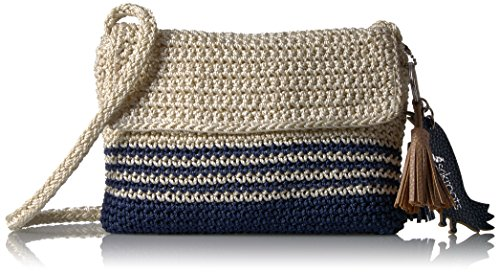 sakroots-byron-crochet-flap-crossbody-denim-cabana-str