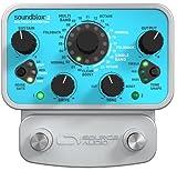 Source Audio SA220* Pédale Basse Multi-distorsions Soundblox2