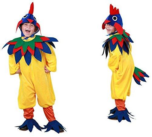 Imagen de disfraz de gallo para niños de 10 12 años