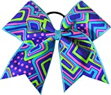 Sparkle-Bows-Cheer-Neon-Half-Pipe-Cheer-Bow