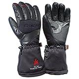 Charly LI-ION POWERHEAT, beheizbare Handschuhe/elektrisch beheizte Handschuhe mit Akku, wasserdicht