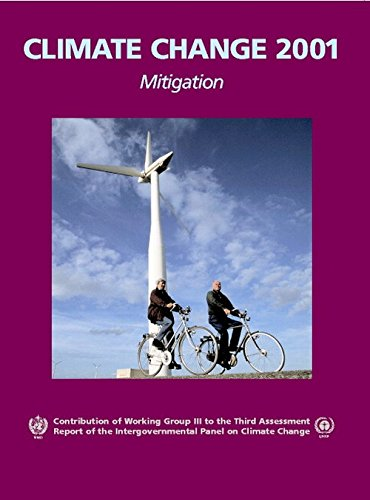 Climate Change 2001: Mitigation: Contribution of Working Group III to the Third Assessment Report of the Intergovernmental Panel on Climate Change (3-panel-natural)