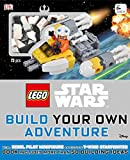 LEGO Star Wars: Build Your Own Adventure: With a Rebel Pilot Minifigure and Exclusive...