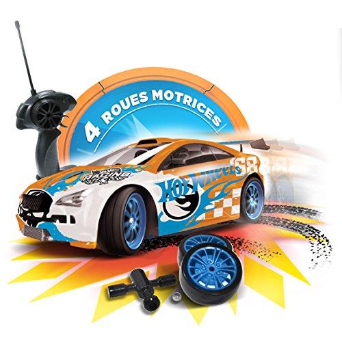 RC Drift Car kaufen Drift Car Bild 1: Mondo Motors 63308 0 Hot Wheels Drift Car ferngesteuert Ma stab 1 16*