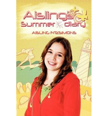[ AISLING'S SUMMER DIARY ] Aisling's Summer Diary By Shaddix, M K ( Author ) Sep-2012 [ Paperback ]