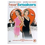 Heartbreakers [Import anglais]