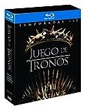 Juego De Tronos Pack Temporadas 1-2 Blu Ray España