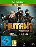 Mutant Year Zero: Road to Eden - Deluxe Edition Xbox-One