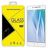 Vivo V5s Tempered Glass, Vivo V5s Screen Guards, Vivo V5s Screen Protectors by Hupshy