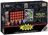 POP! Calendario dell'avvento Marvel 80 Years Esclusivo GameStop