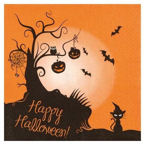 Halloween 5 Stück ()