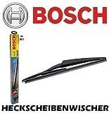 BOSCH H 354 HECK 350 Heckscheibenwischer Heckwischer Scheibenwischer Wischerblatt Wischblatt Flachbalkenwischer Scheibenwischerblatt 2mmService
