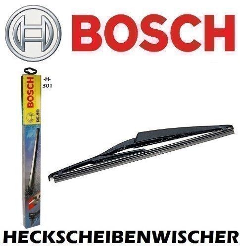 Bosch - Länge:
