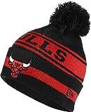 New Era Chicago Bulls Jake Beanie