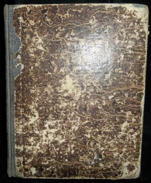 Almanach der Parodien und Travestien