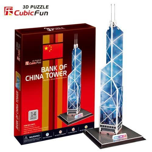 3d-puzzle-paper-model-bank-of-china-tower-14pcs-by-cubicfun-by-cubicfun