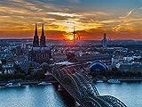 Lais Puzzle Köln 1000 Teile