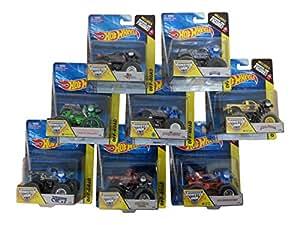 Hot Wheels Monster Jam Car 2-Pack