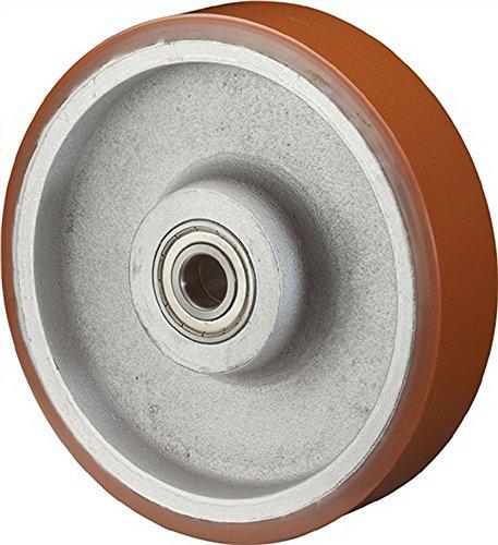 Rad Durchmesser 250mm Trgf.1300kg PUR-Rad