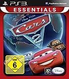 Cars 2 - Das Videospiel [Essentials] - [PlayStation 3]
