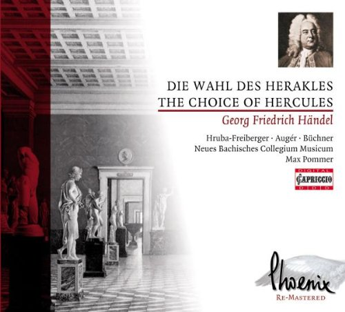Preisvergleich Produktbild Die Wahl des Herakles