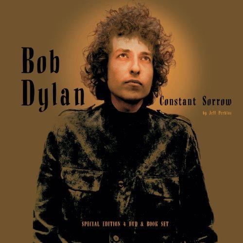 Bob Dylan - Constant Sorrow (4 DVD-Deluxe Edition + 116-seitiges Buch!) [Special Edition] Preisvergleich