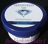 cocochoco REIN 100ml Set Brazilian Blow Dry Keratin Behandlung für blonde Haare