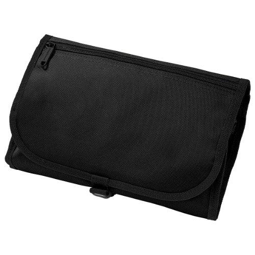 BagBase - Trousse de toilette (1 litre) (Taille unique) (Noir)